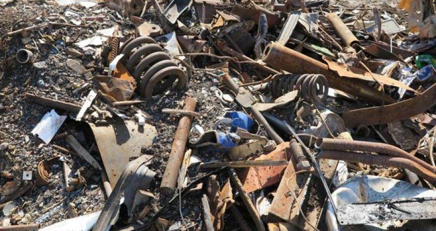 Прием цвет металлолома в екатеренбурге металлолом вывоз в Тютьково